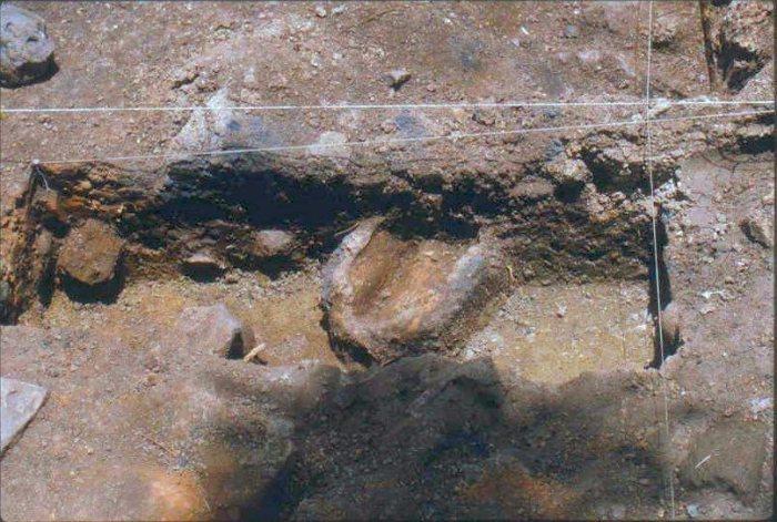 CP00 42I,M kiln