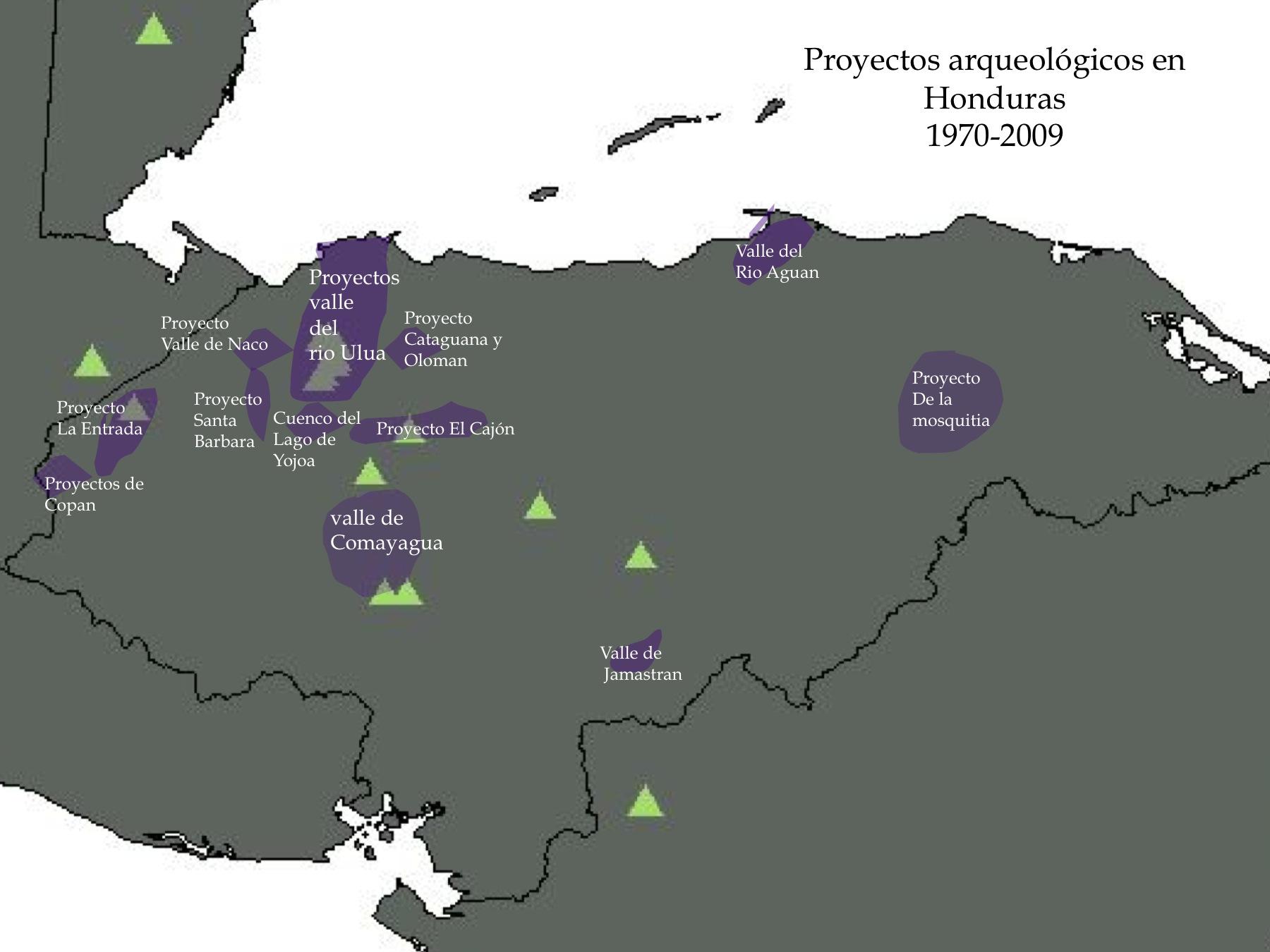 Honduras Physical Map metro maps los angeles network diagram